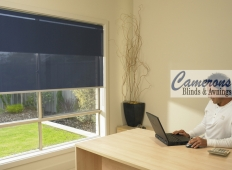 Roller Blinds - Duals