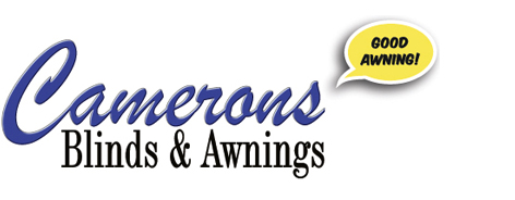 Camerons Blinds & Awnings